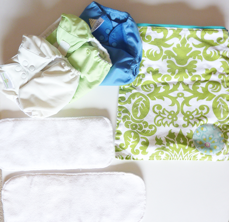 disposable diapers | the love designed life