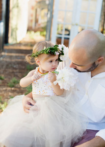 daddy's girl | | the love designed life