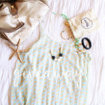mama & little + the love designed life giveaway!