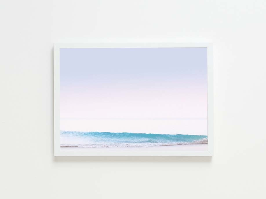 wave 2, print by max wagner