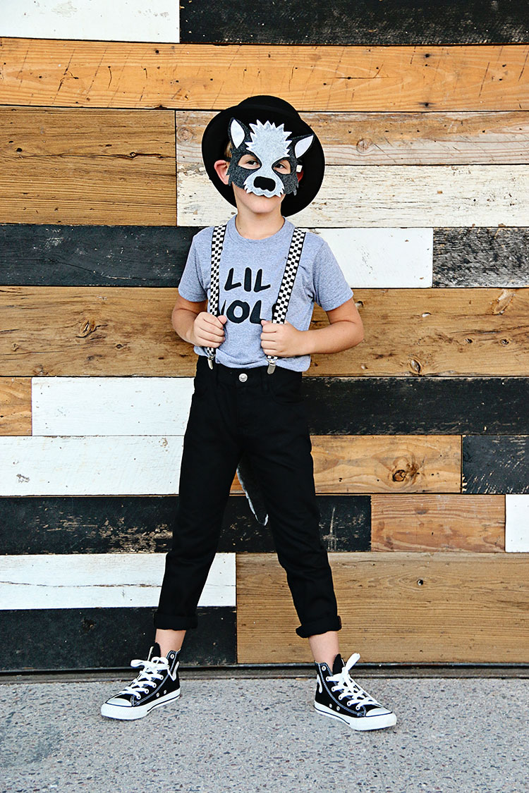 the hippest big bad wolf with opposite of far | the love designed life