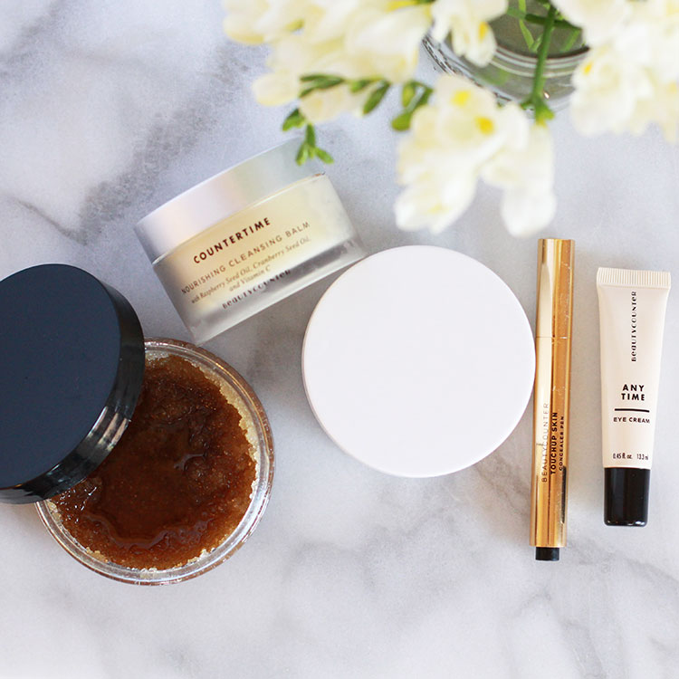 better skin care from beautycounter   the love designed life