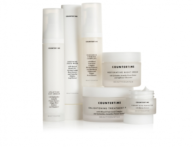 beautycounter countertime collection | enter for a chance to win! | the love designed life