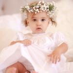 stunning baby girl dress | mother + child co. | dream photography studio for the love designed life
