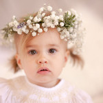 baby's breath + brown eyes   mother + child co.   dream photography studio for the love designed life