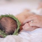 sweet newborn dreams | mother + child co. | dream photography studio for the love designed life
