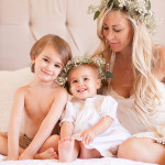mother + child co. | dream photography studio for the love designed life