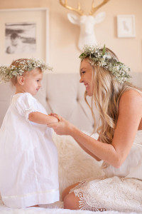 bed jumping | mother + child co. | dream photography studio for the love designed life