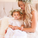 sweet and sassy little princess   mother + child co.   dream photography studio for the love designed life