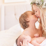 the best big brother   mother + child co.   dream photography studio for the love designed life