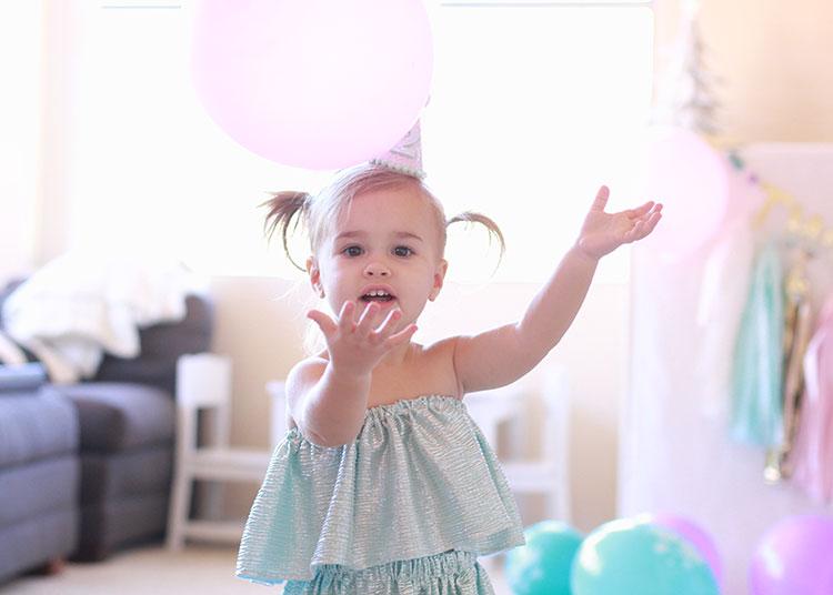 birthday girl! | the love designed life