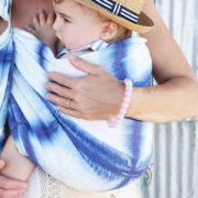 favorite baby wearing carriers, slings, and wraps | the love designed life