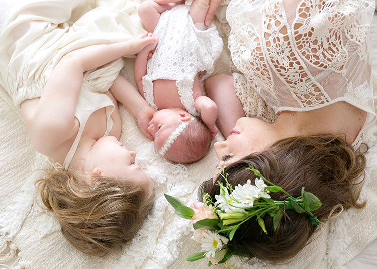 the essence of mother + child co. premium boho styled sessions | the love designed life