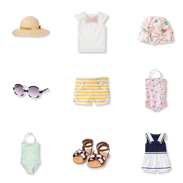 janie and jack summer sale! favorites edit by the love designed ife