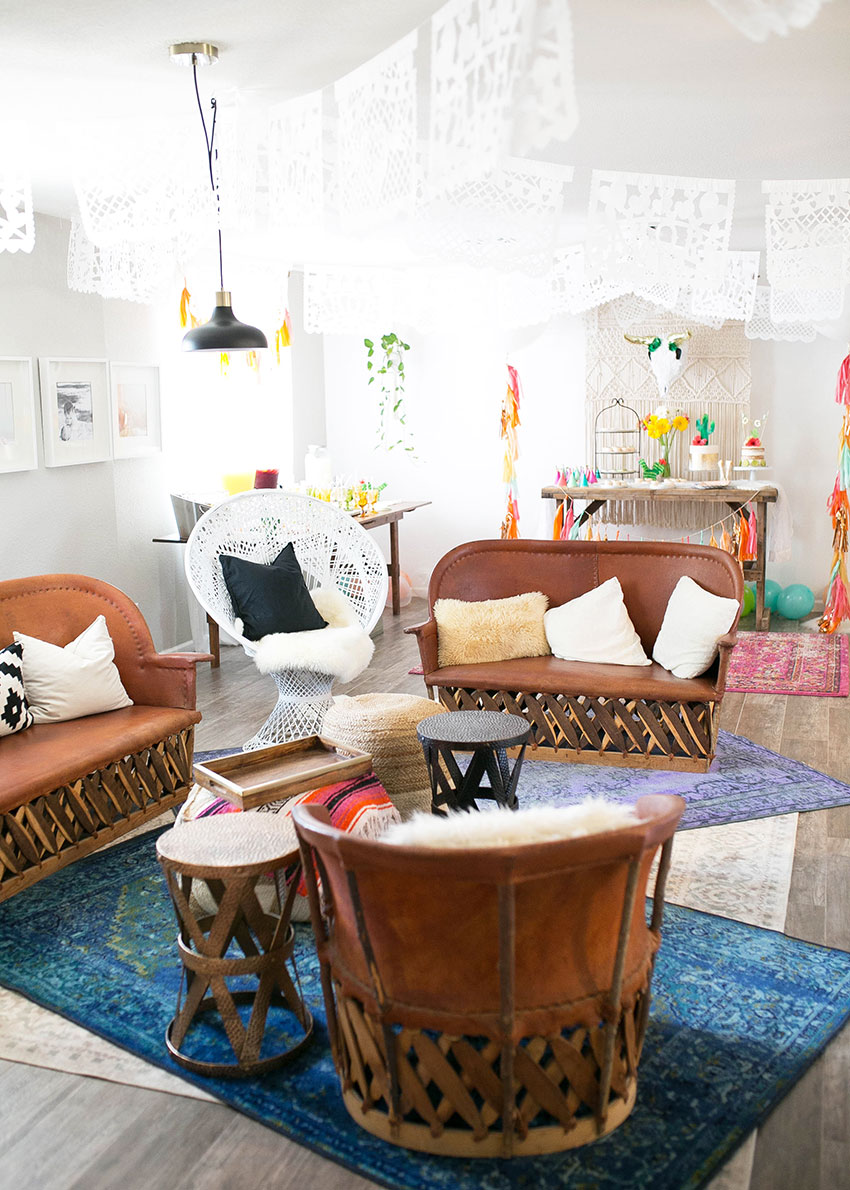 the best vintage boho furniture rentals by tremaine ranch   created by: the love designed life   pc: dream photography studio