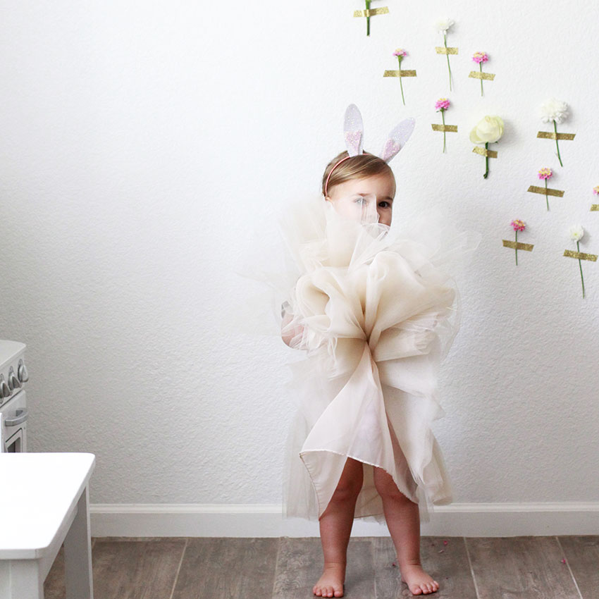 tutu tulle for days by wrare doll | the love designed life