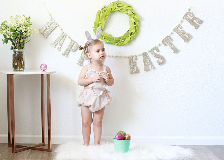 vintage romper love from sweet threads, long beach | the love designed life