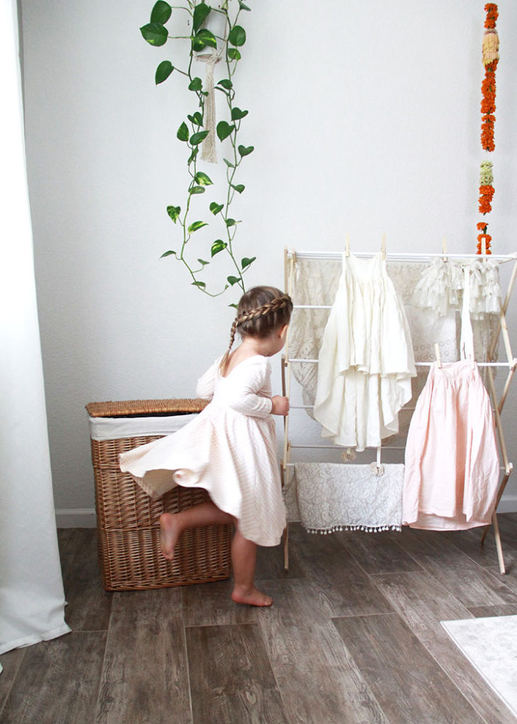 laundry day! | the love designed life
