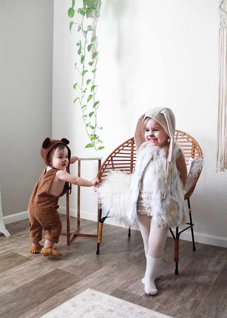 create a halloween costume with things you can wear again and again   thelovedesignedlife.com
