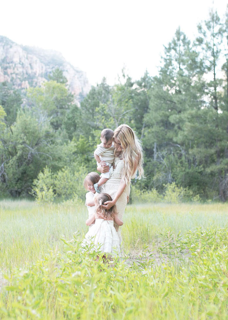 having kids is seriously the MY life back? | thelovedesignedlife.com