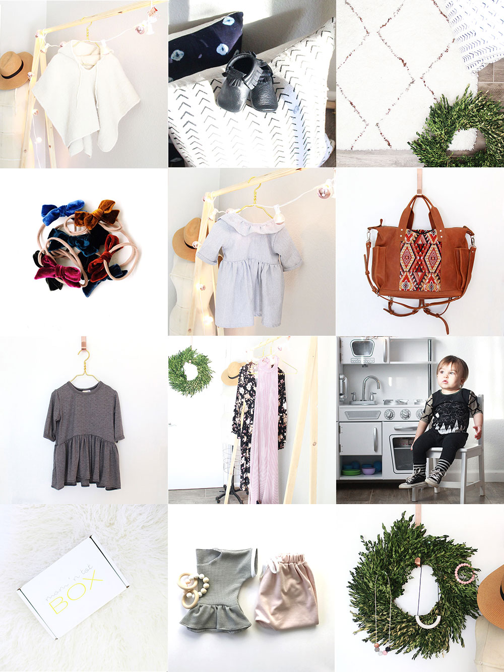 twelve days of giveaways | thelovedesignedlife.com