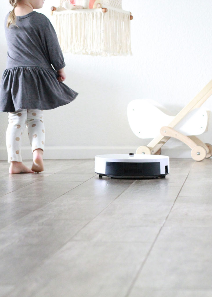 cleaning up for the new year with bObi | thelovedesignedlife.com