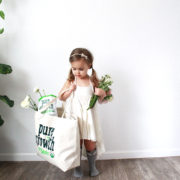 organic snacks from pure growth organic | thelovedesignedlife.com