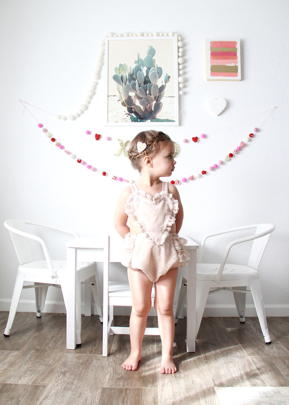 love this girl. | thelovedesignedlife.com