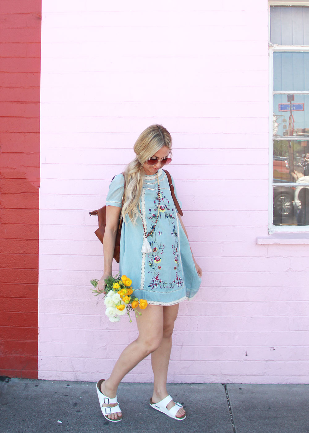 spring break outfit deets on thelovedesignedlife.com today