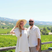 sonoma county wine tour | thelovedesignedlife.com