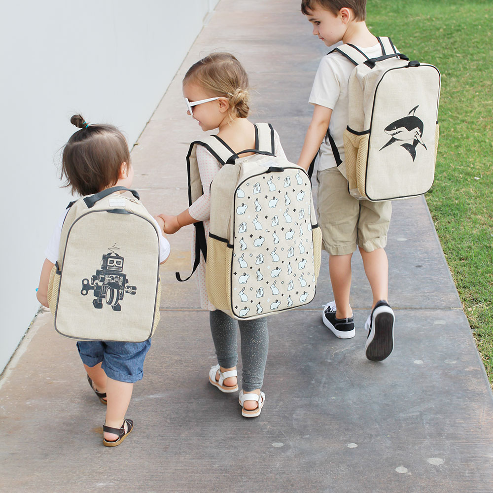 back to school with my babes | thelovedesignedlife.com