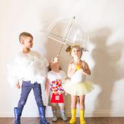 fun and easy diy halloween costume idea | thelovedesignedlife.com