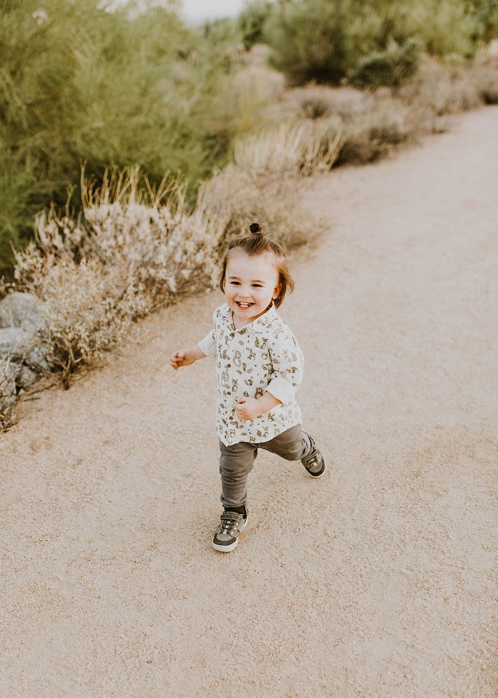 toddlers, always running! 5 tips to nailing your family photos | thelovedesignedlife.com