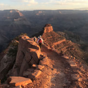 a grand canyon adventure