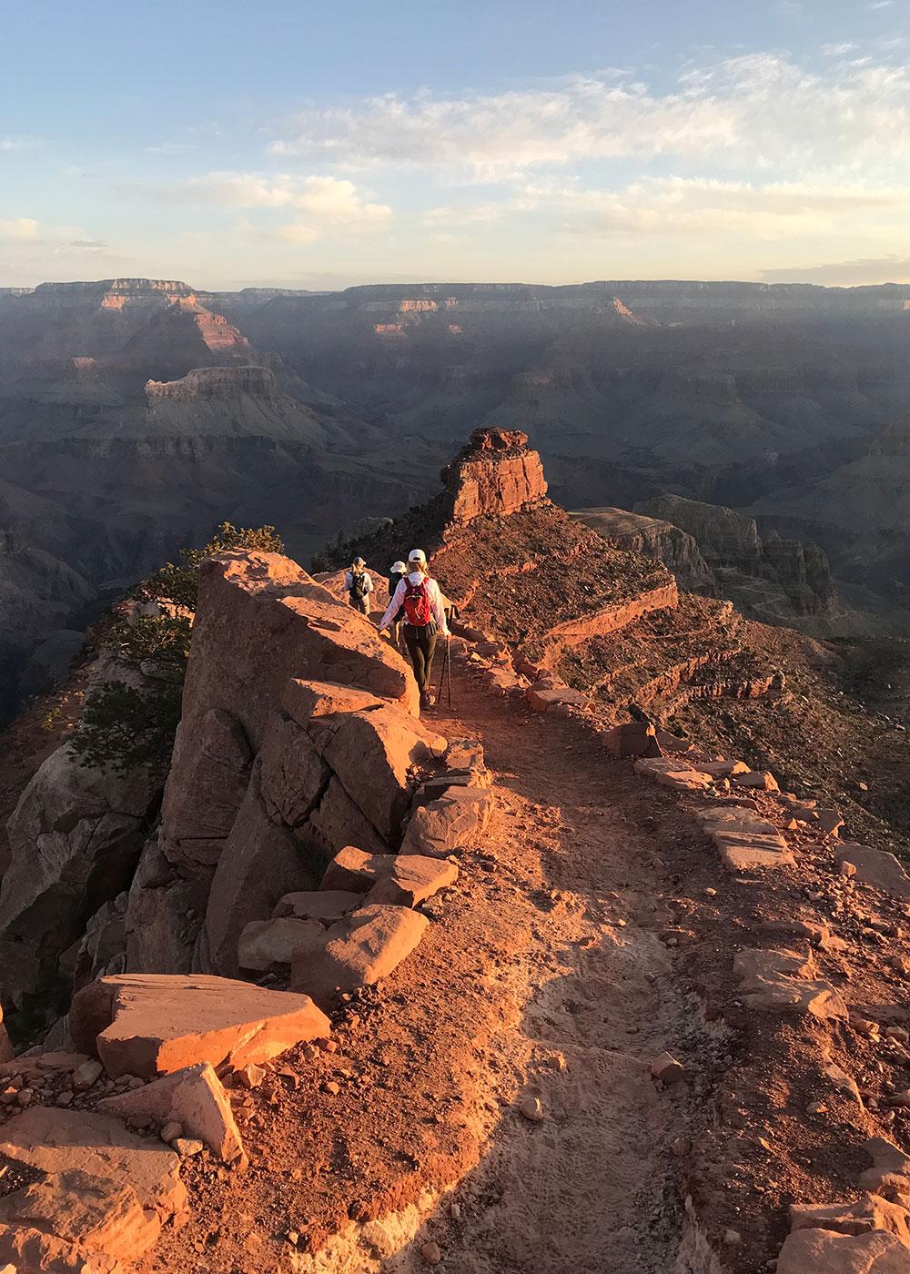 a grand canyon adventure