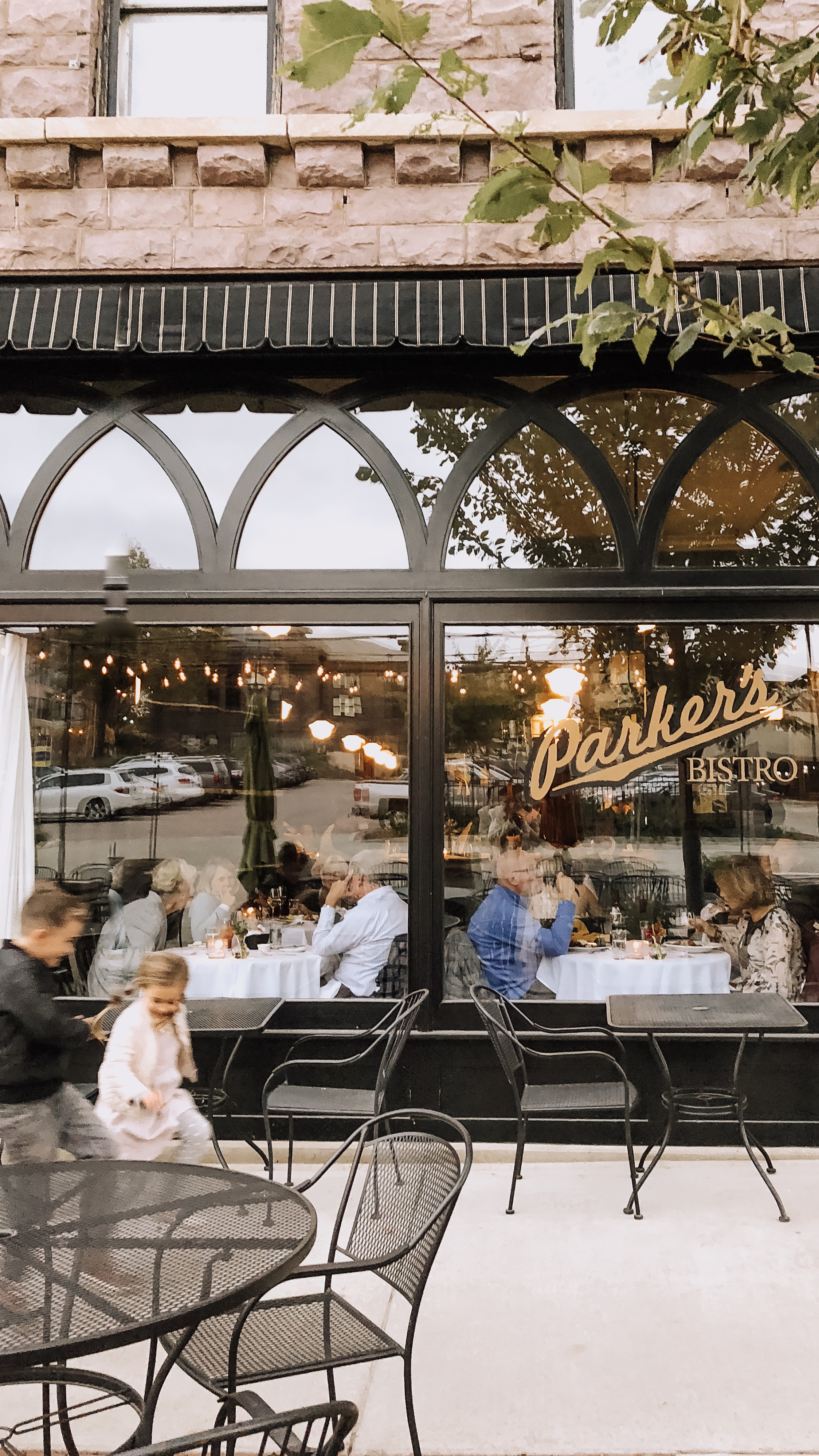 parker's bistro in sioux falls, south dakota | thelovedesignedilfe.com #goodeats #foodie #visitsd #seasonsofsodak