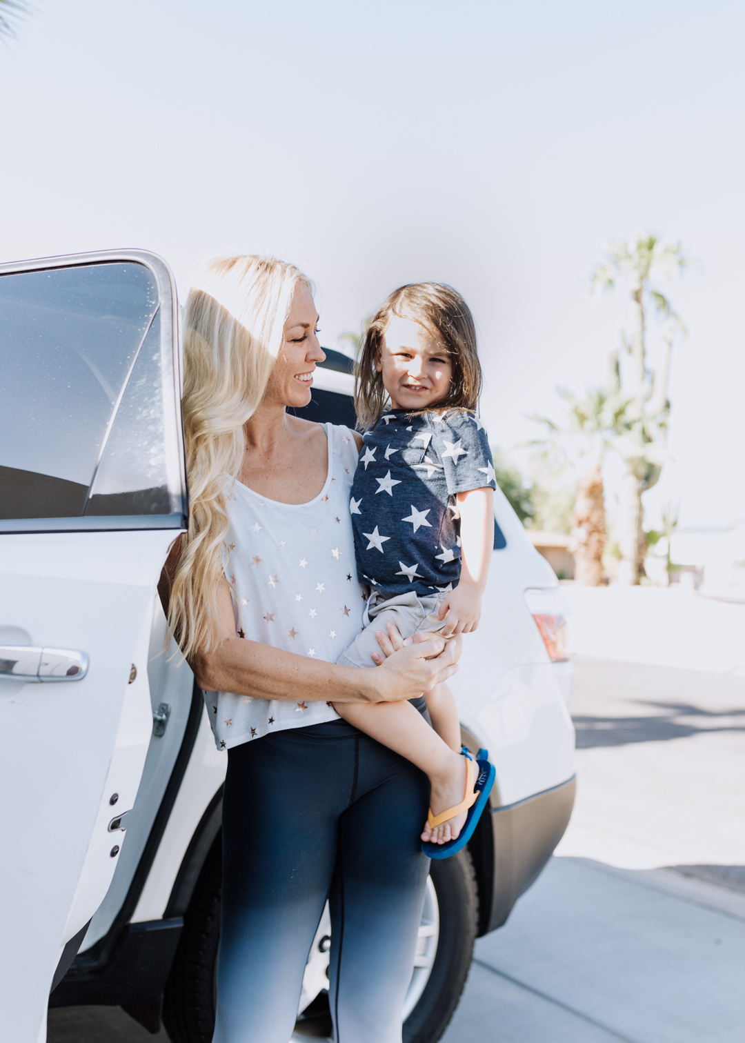 how we get around town for our everyday adventures safely with the Maxi-Cosi Magellan Max carseat | thelovedesignedlife.com #motherhood #toddler #carseat #safety
