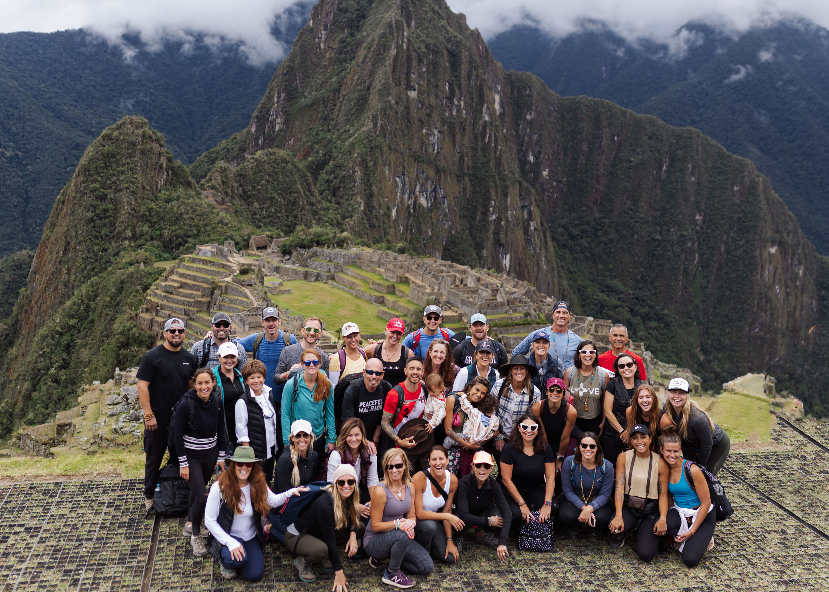 magical journey yoga retreat to Peru #machupicchu #yogaretreat #travel