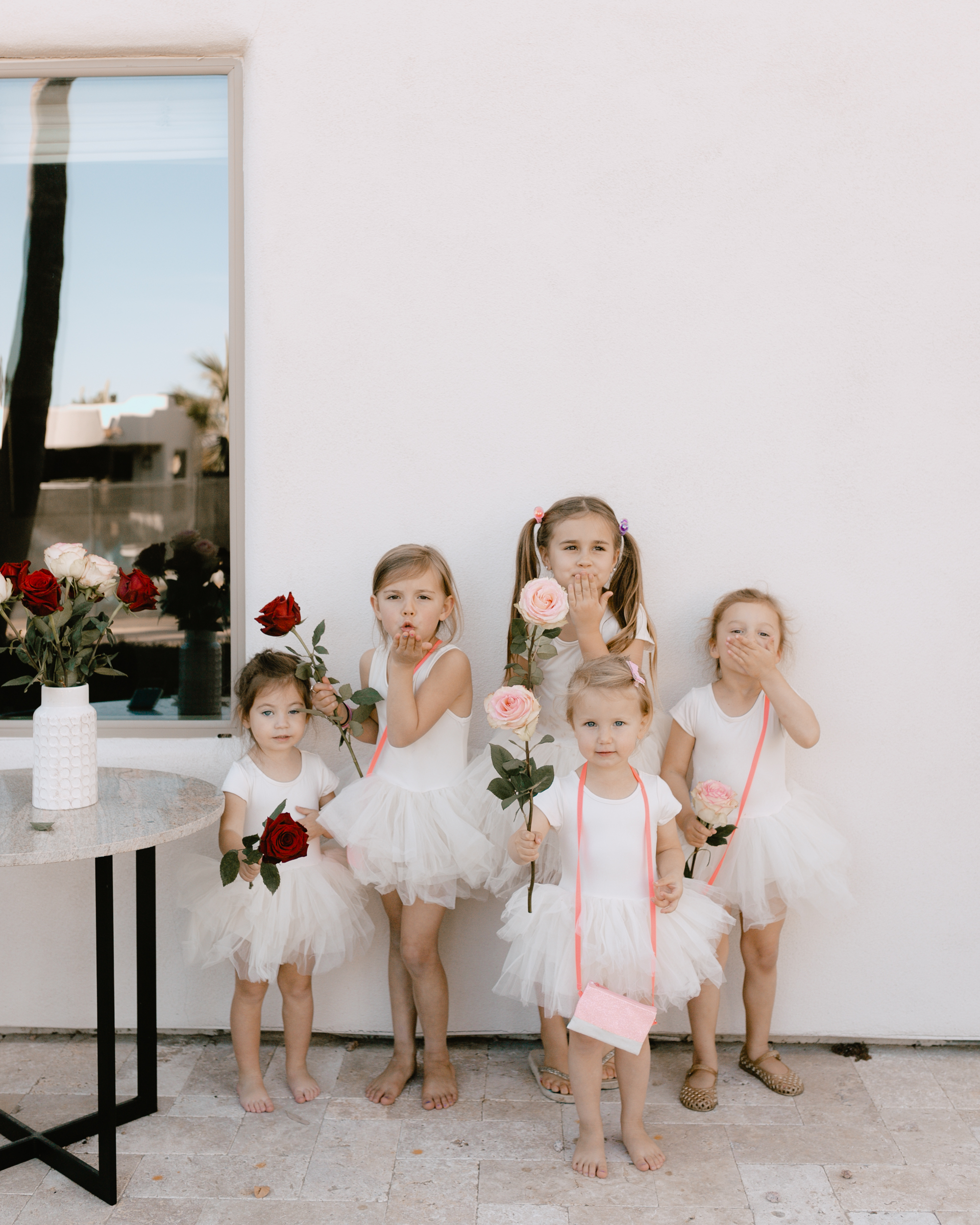 the sweetest little galentine's day party. #thelovedesignedlife #galentines #valentinesday #playdateidea